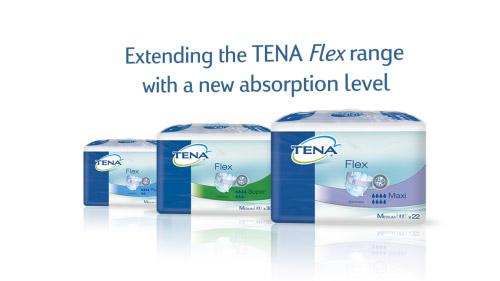 Tena_flex